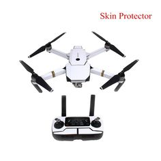 9.48$  Buy now - http://ali7e9.shopchina.info/go.php?t=32802402789 -  7 Colors Waterproof 3M Scotchcal PVC Stickers Decal Skin Protector for DJI Mavic Pro Body/Battery/Remote Control  #aliexpresschina