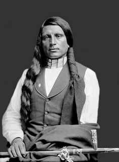 Red Shirt (Ógle Lúta c. 1845 – 1925) was an Oglala Sioux warrior who served in the capacity of chief at   two Sioux peace delegations to Washington in 1870 and in 1880. He was officially appointed chief of the   Oglala at the Pine Ridge Agency in 1878. Red Shirt was born near Fort Fetterman in Wyoming.