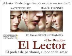 La adaptación al cine por el director Stephen Daldry