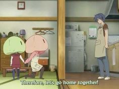 Funny Clannad afterstory moment ~ Fuko and the tights of justice!!!