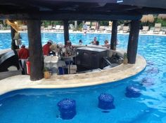 Our favorite place to hang out! The Grand Mayan Riviera Maya (Playa Paraiso, Mexico) - Hotel Reviews - TripAdvisor