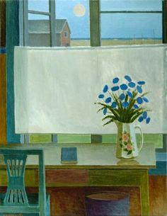 Rye Flowers - Veikko Vionoja , 1975 Finnish, 1909 - 2001 Oil on canvas Art And Illustration, Botanical Illustration, Illustrations, Nordic Lights, Van Gogh Paintings, Still Life Art, Cool Artwork, Painting Inspiration, Art Forms