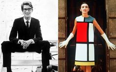 Yves Saint Laurent: the man who showed women how to dress - Telegraph