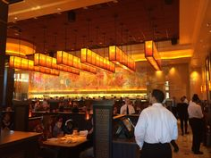 The Cheesecake Factory - Grand Opening in Greensboro, NC