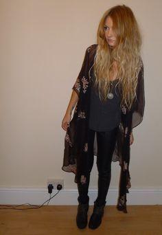 I'm doing my hair like this. Ahhhh