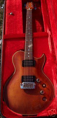 1979 Aria Pro II PE 1000