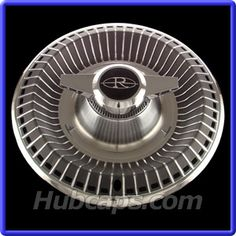 Buick Riviera Hub Caps, Center Caps & Wheel Covers - Hubcaps.com #Buick #BuickRiviera #Riviera #HubCaps #HubCap #WheelCovers #WheelCover