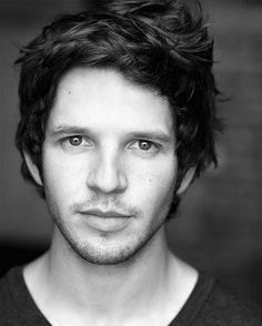 Damien Molony - Being Human UK BBC! cant wait for series 5