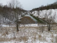 Fosforiidimaa / Phosphate Rock mining area in Estonia by Minest Water Images, Aqua, Rock, Outdoor, Photos, Outdoors, Water, Stone, Pictures