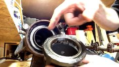 Lomax 223 Rebuild #10 Front Axle Strip Down Arms, Cleaning, Home Cleaning, Weapons