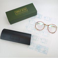 ac999546933 Savile Row Eyewear -  FramesDirect.com