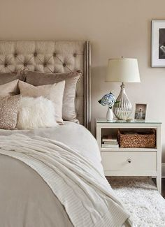South Shore Decorating Blog: 25 Favorite Neutral Rooms (Beiges, Tans, and Creamy Whites)