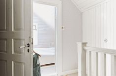 P ö m p e l i pompeli, attic bedroom, traditional scandinavian house, country home, lantligt,  lantliv, timmerhus,