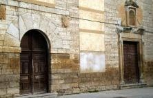 zamora toro Palacio de los Condes de Requena