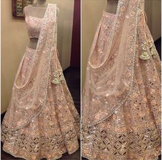 Looking for Bridal Lehenga for your wedding ? Dulhaniyaa curated the list of Best Bridal Wear Store with variety of Bridal Lehenga with their prices Indian Wedding Gowns, Wedding Lehnga, Indian Bridal Outfits, Indian Bridal Fashion, Indian Bridal Wear, Indian Designer Outfits, Indian Dresses, Indian Party Wear, Lehenga Reception