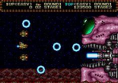 Sega-16 – Genre Spotlight: Shmups Extravaganza