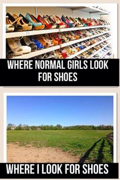 Only horse girls will understand... :D