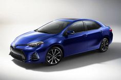 2017 Toyota Corolla Special Edition Reviews
