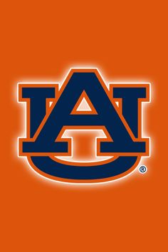 Get a Set of 12 Officially NCAA Licensed Auburn Tigers iPhone Wallpapers sized for any model of iPhone with your Team's Exact Digital Logos and Team Colors http://2thumbzmac.com/teamPagesWallpapers2Z/Auburn_Tigersz.htm
