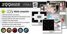 HTML5 Zoomer Plugin FWD  Обновление 20.09.2012 - Мы добавили новую функцию