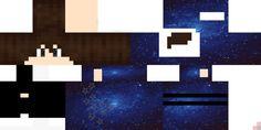 Minecraft Skins Galaxy, Minecraft Skins Female, Minecraft Iron, Skins For Minecraft Pe, Minecraft Skins Aesthetic, Images Minecraft, Creeper Minecraft, Skin Boy, Minecraft Clipart