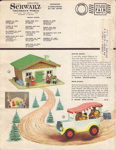 1967-xx-xx F.A.O. Schwarz Christmas Catalog P156