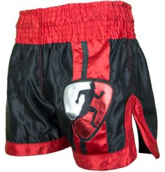 The ClubBoost Signature Muay Thai Shorts provide the fit and flexibility needed for Muay Thai Excellence!  Tested by Athletes on all levels for performance and endurance.  ClubBoost Signature Design and Fit Elastic waistband w/ Interior Drawstring Large leg holes and side slits  for unrestricted movement