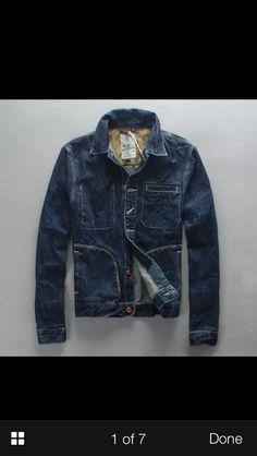 PRPS jacket