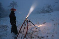 ratnik snowmaking - Google Search