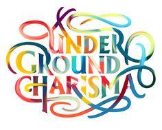 Underground Charisma by Andrei Robu