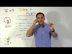 Dieta de Hábitos * Rotar los Alimenots * - YouTube