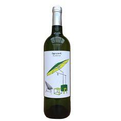 Blanche - Monicord wine label design Monicord by Audrey Bakx Wine Label Design, Designs To Draw, Wines, Bottle, Flask, Jars