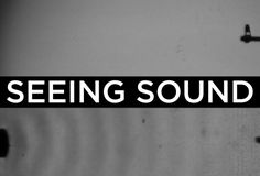 Seeing Sound