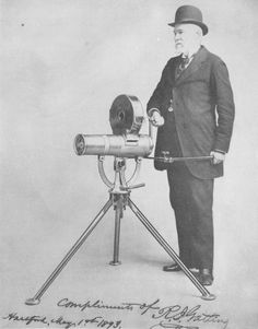 firearms inventors - Google Search