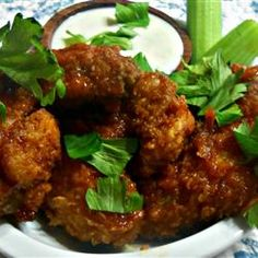 Momofuku Octo, Wing Recipes, Wings Recipe, Baked Chicken Wings, Wings ...