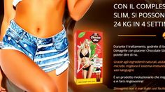 Chocolate Slim Italia