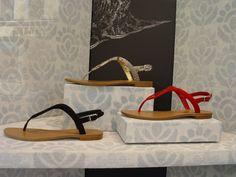 PRADA SANDALS - Summer 2015 luxury fashion trends report – Munich shop-windows   FASHIONBLOGGA