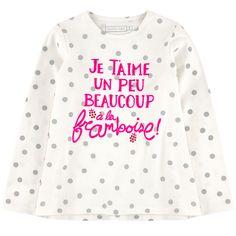 T-shirt imprimé en jersey - 147425