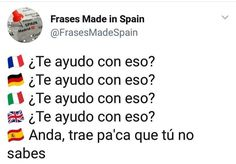 ideas for humor en espanol mexico memes chistes Funny Spanish Memes, Funny Relatable Memes, Funny Quotes, Life Quotes, Mean Humor, Memes In Real Life, Single Humor, Monday Quotes, Friend Memes