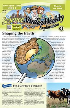 Alabama studies weekly homeschool 4th grade pinterest ohio fourth grade science helps you prepare your lesson plans while covering both common core and your states standards fandeluxe Image collections