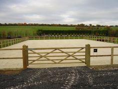 Estate Amp Pasture Fences Installation Amp Repair Northern
