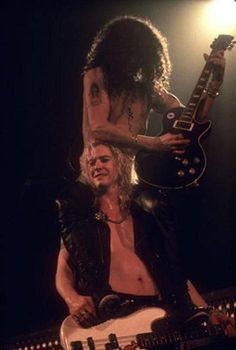 Slash & Duff