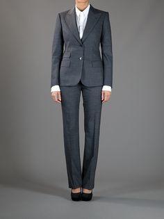 DOLCE & GABBANA  Trouser Suit