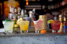 Best New Bloody Marys In NYC - Boozy Brunch