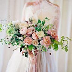 petal pink | sarah winward floral | photography jose villa | event design joy proctor