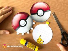 Pokemon Party Ideas Pokemon Party, Printables, Party Ideas, Party, Birthday, Pokemon Birthday Card, Birthday Party Invitations, Invitations, Templates
