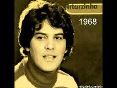 ARTHURZINHO - RODA GIGANTE (1968)