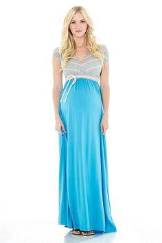 Jill Maxi Dress