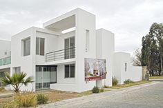 Casa Popo KTPTL.  Novhus Oficina de Arquitectura. Puebla, Mx.