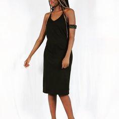 DisDis Summer Jersey Slip Dress. #Comfy #instafashion #dress #fashion #sexy #summer #lookoftheday #picoftheday #designer #disdiscafe #disdisboutique #disdis.com